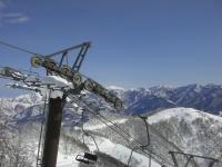 スキー2日目3