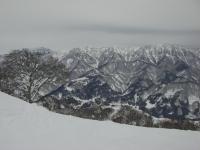 スキー2日目5