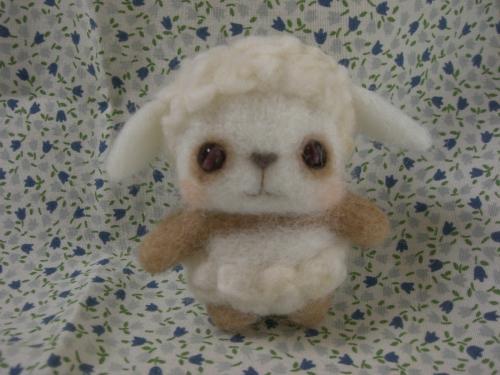 なりすましパンダ羊1