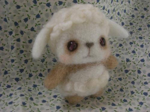 なりすましパンダ羊2