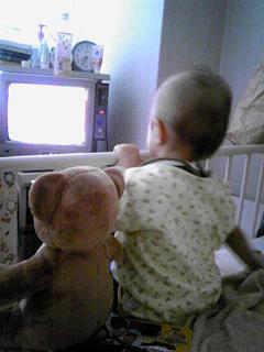 10100707テレビ