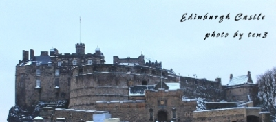 Edinburgh Castle1
