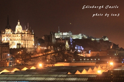 Edinburgh Castle5