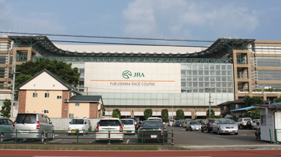 福島競馬場-3