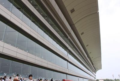 福島競馬場-1