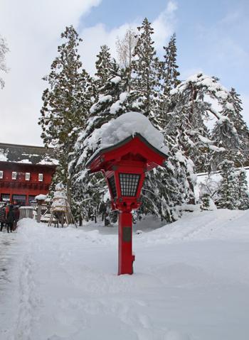岩木山神社-4