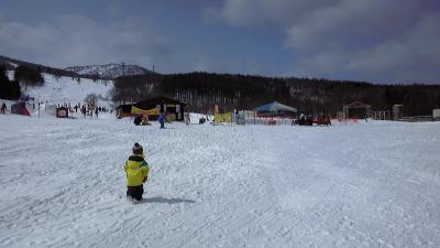 安比雪の幼稚園