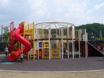 古曽部公園