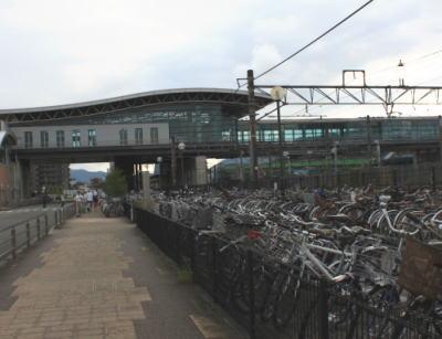自転車王国