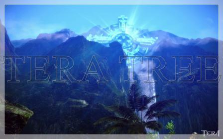 ヴェリタス特別地区の風景その2
