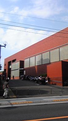 てるブロ-福生市民会館