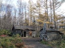 てるブロ-最初の家