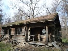 てるブロ-2番目の家