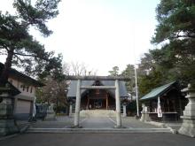 てるブロ-富良野神社