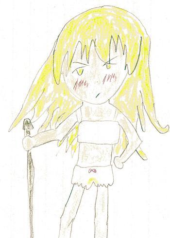 レーレル姫1