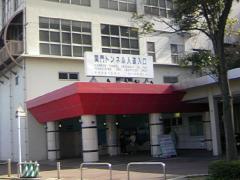 関門トンネル人道2683