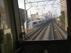 成田エクスプレス2738