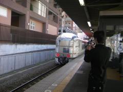成田エクスプレス2741