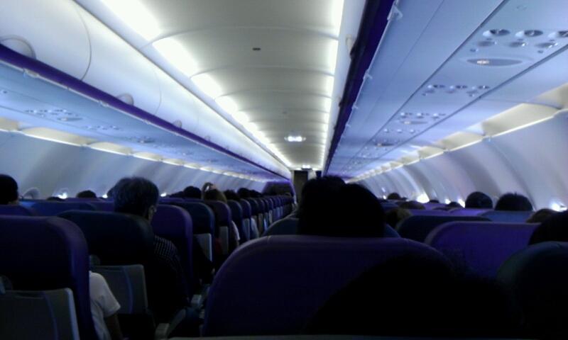 ピーチ航空2
