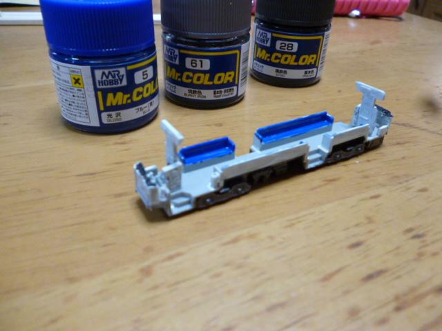 雪ミク電車5
