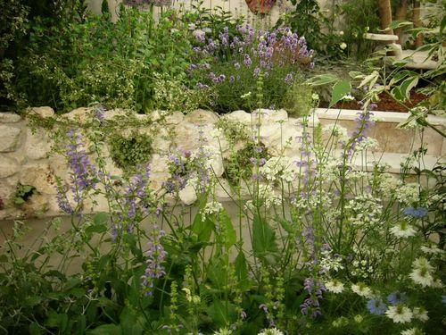 T's Garden Healing Flowers‐2007ガーデニングショウ