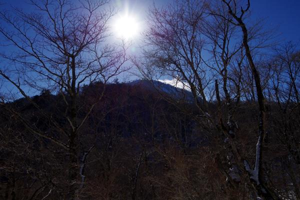 蛭ヶ岳13