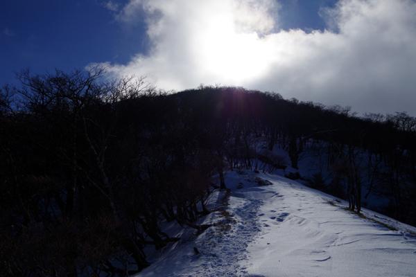 蛭ヶ岳15