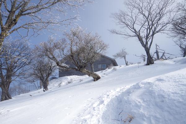蛭ヶ岳16