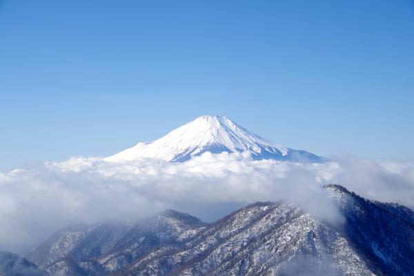 蛭ヶ岳18