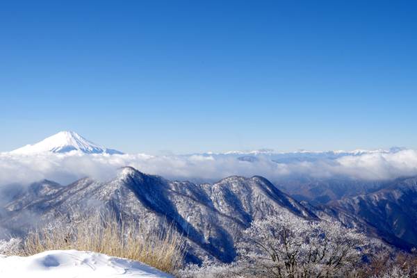 蛭ヶ岳20