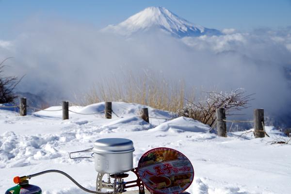蛭ヶ岳23