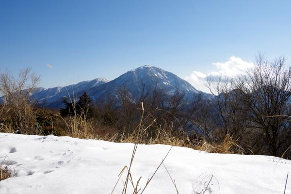 蛭ヶ岳28