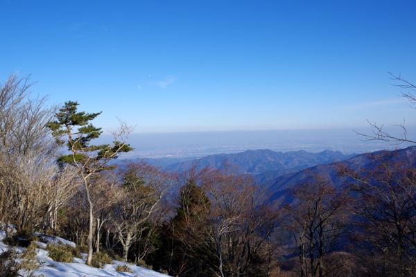 蛭ヶ岳31