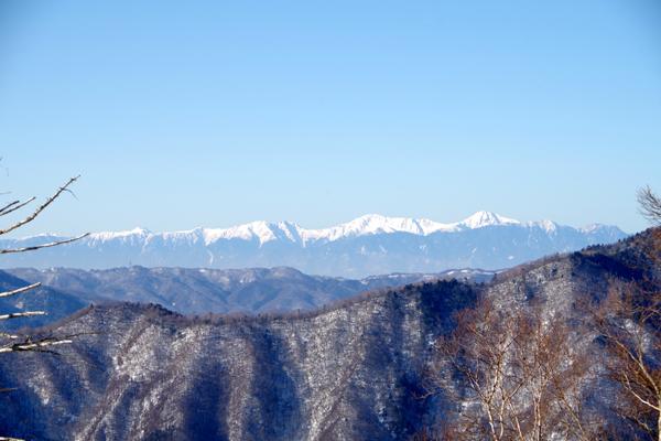 雲取山11
