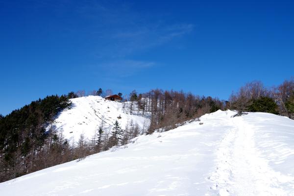 雲取山15