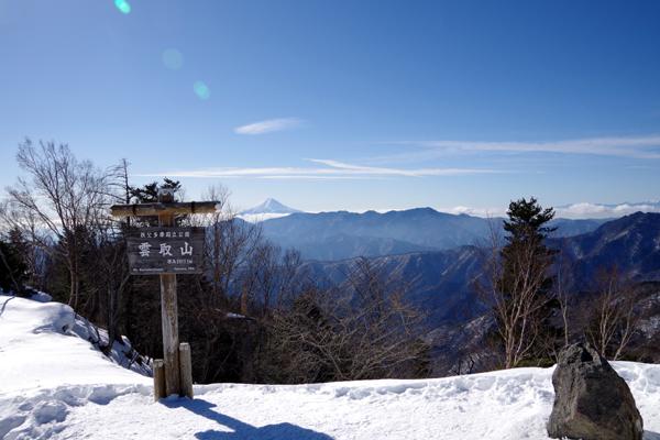 雲取山18