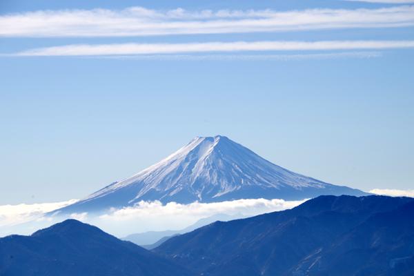 雲取山19
