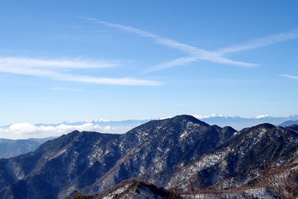 雲取山20
