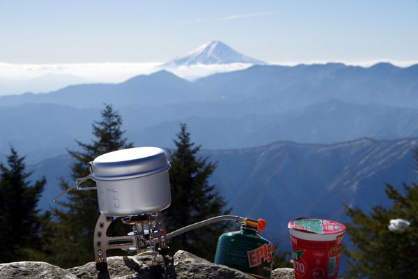 雲取山22