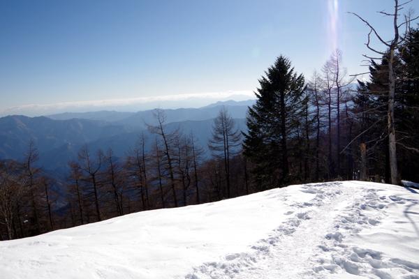 雲取山29