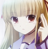 遊佐(Angel Beats!)