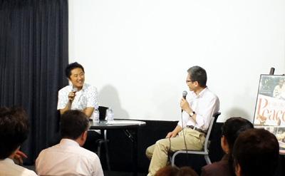 想田和弘監督が語る 『3.11と日本人』~僕が観察映画を撮る理由~