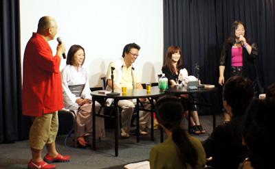 7月8日 ガッちんこ猥談(ワイトーーク)!