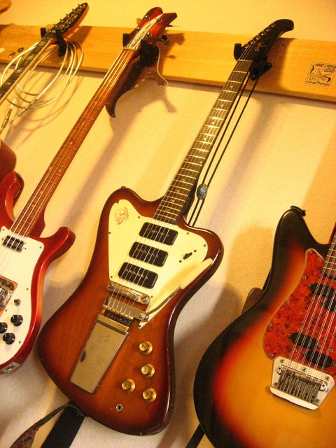 Gibson Firebird III 1965