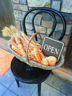 パン屋日和