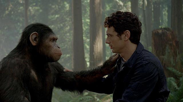 猿の惑星3