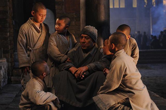 新少林寺3