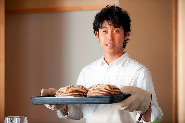 しあわせのパン2