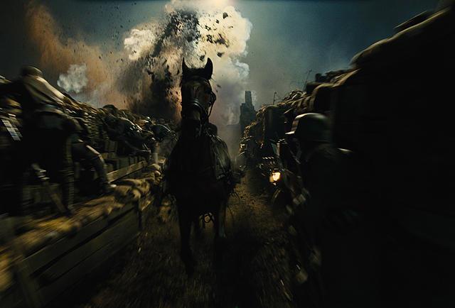 戦火の馬3