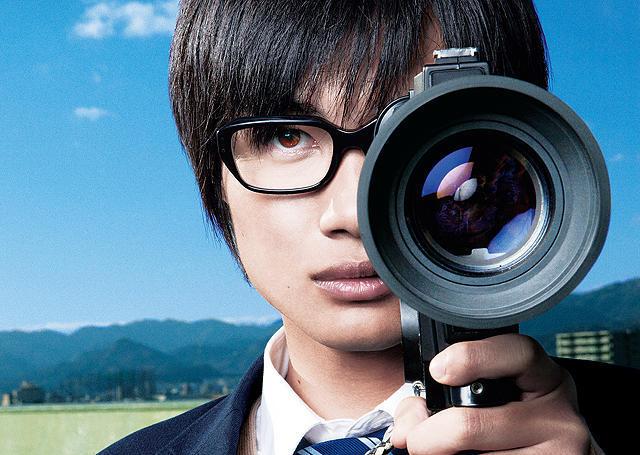 2012真紅デミー賞